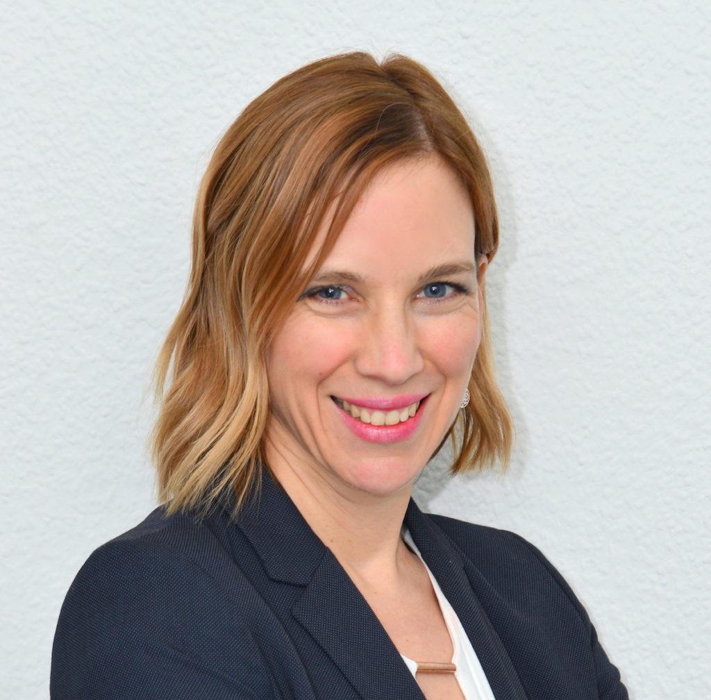 Nicola Meisinger